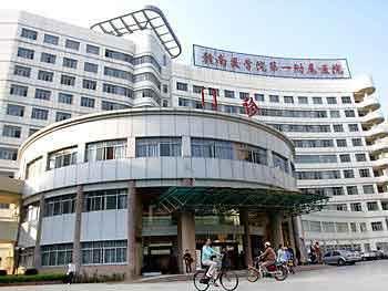 娄底中心医院(12台)